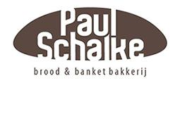 Logo Bakkerij Paul Schalke
