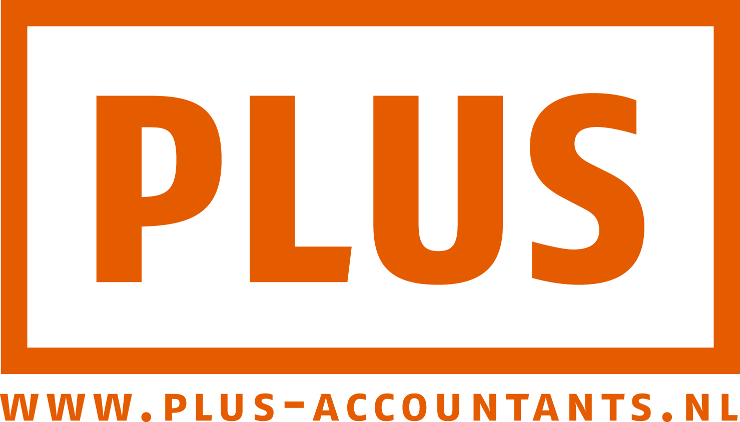 Logo PLUS accountants en adviseurs B.V.