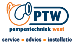 Logo Pompentechniek West