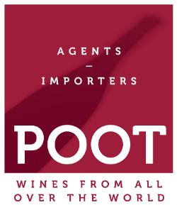 Logo Poot Agenturen