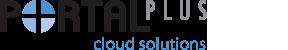 Logo PortalPlus Cloud Solutions