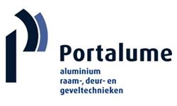 Logo Portalume Systemen BV