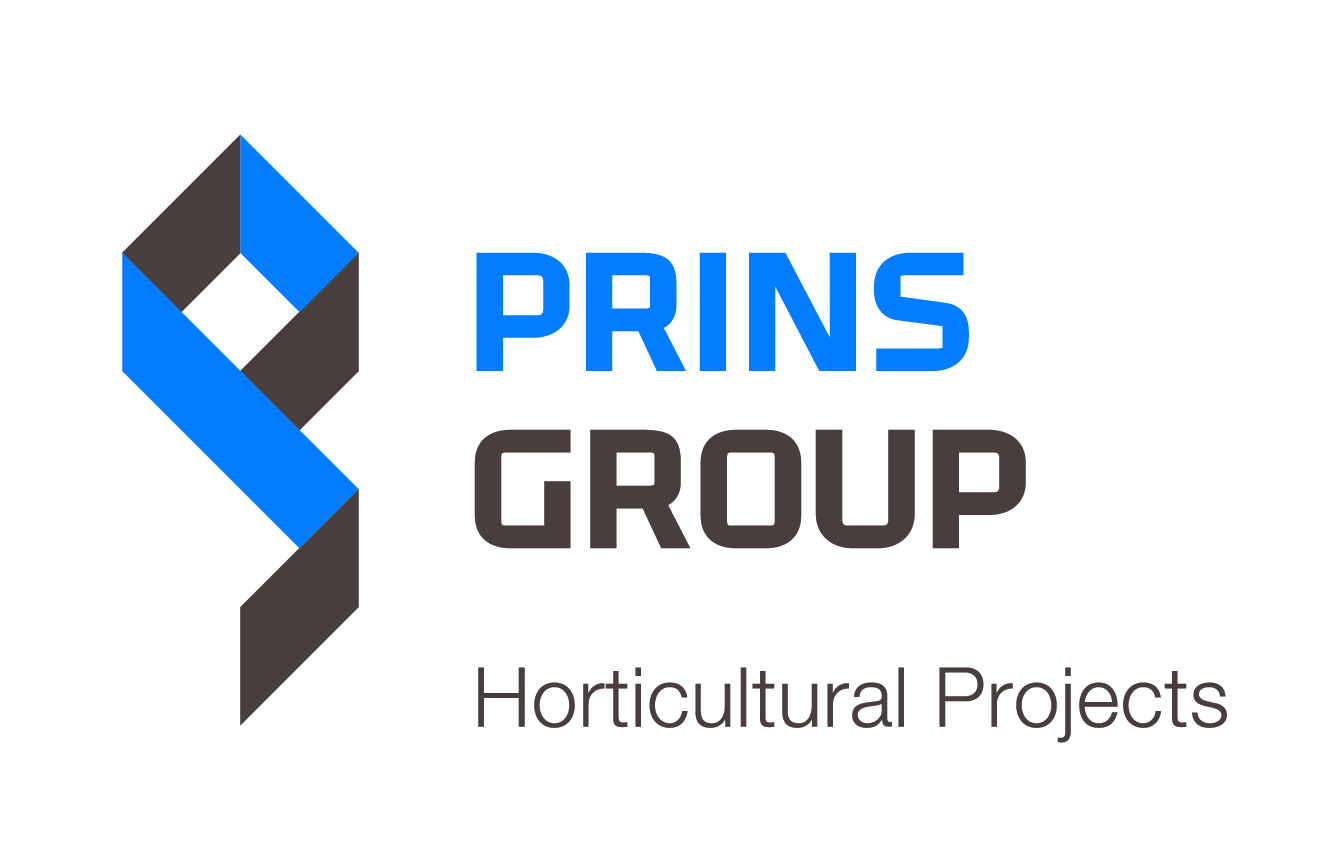 Logo Prins Group