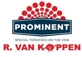 Logo Prominent R. van Koppen