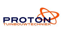 Logo Proton Tuinbouwtechniek