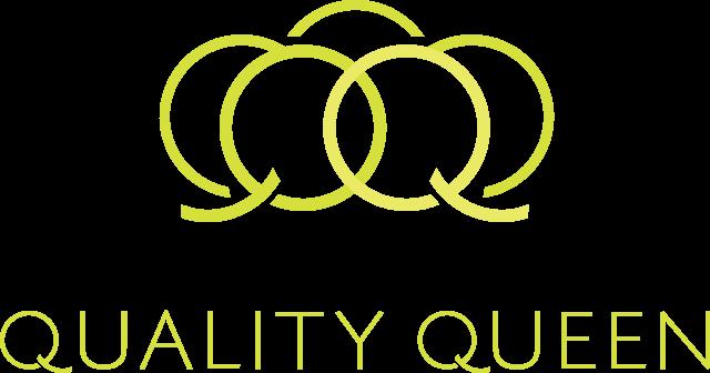 Logo Quality Queen