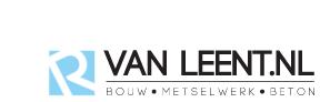 Logo R. van Leent