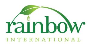 Logo Rainbow International