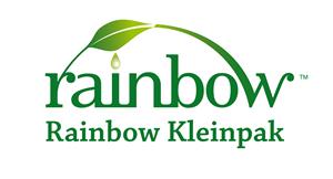 Logo Rainbow Kleinpak BV