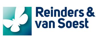Logo Reinders & van Soest