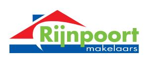 Logo Rijnpoort Makelaars