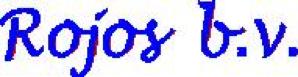 Logo Rojos BV