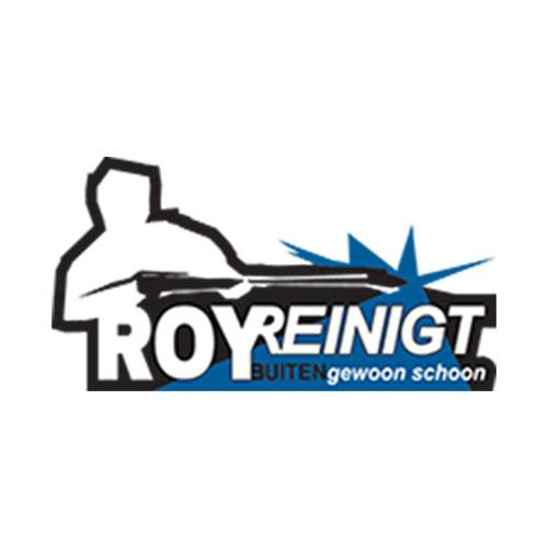 Logo Roy Reinigt