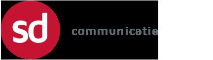 Logo SD Communicatie