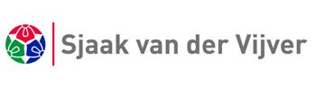 Logo Sjaak van der Vijver B.V.