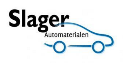 Logo Slager Automaterialen