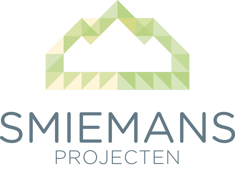 Logo Smiemans Projecten