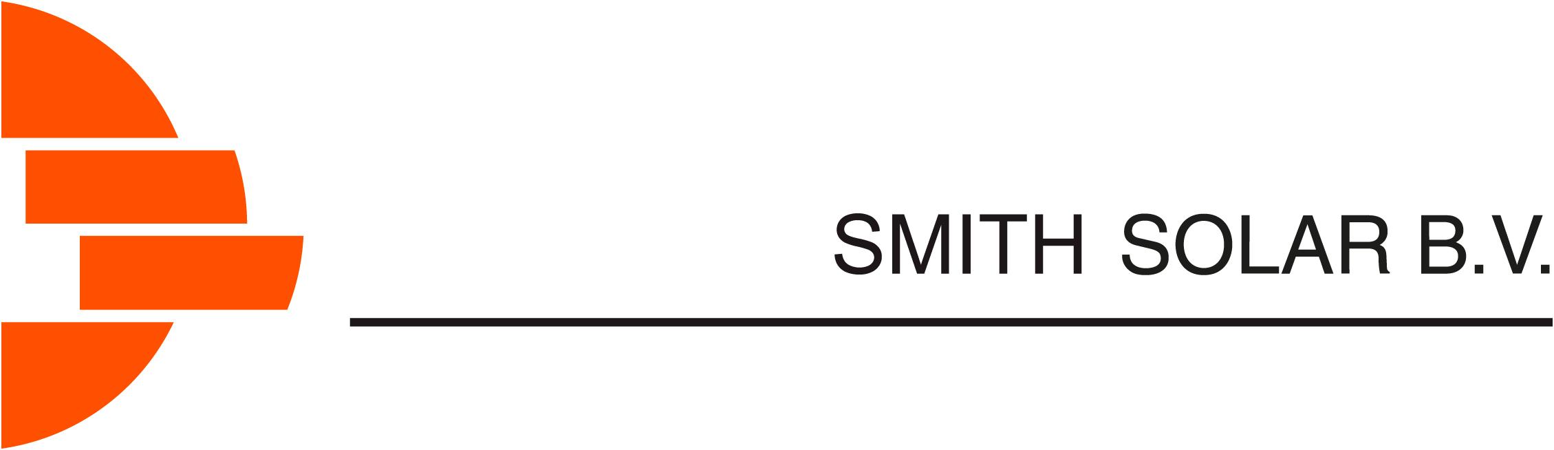 Logo Smith Solar