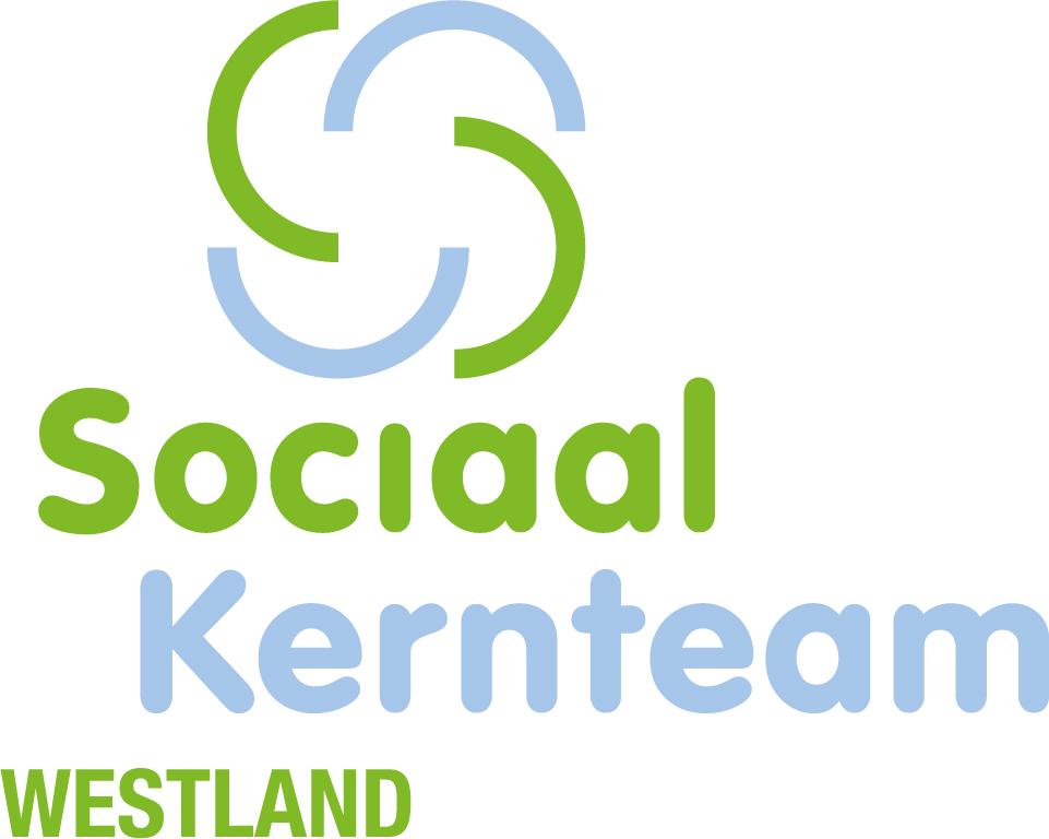 Logo Sociaal Kernteam Westland - SKT
