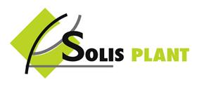 Logo Solis plant