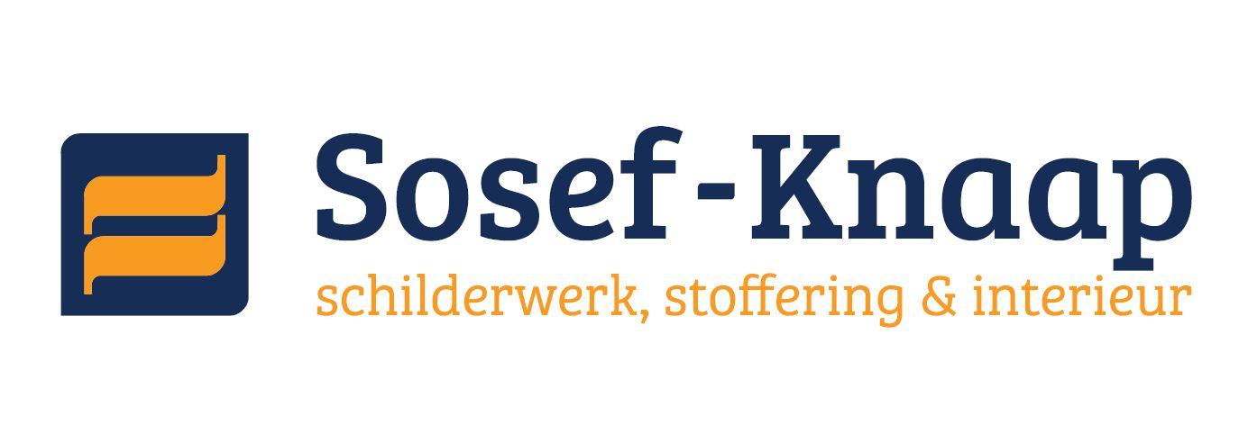 Logo Sosef Knaap