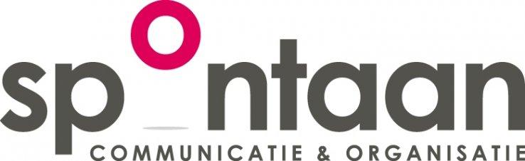 Logo Spontaan Communicatie & Organisatie