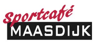 Logo Sportcafe Maasdijk
