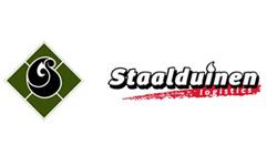 Logo Staalduinen Logistics BV