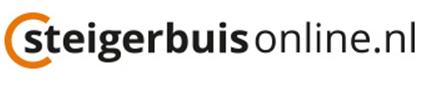 Logo SteigerbuisOnline.nl