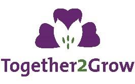Logo Together2grow