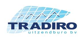 Logo Uitzendburo Tradiro BV