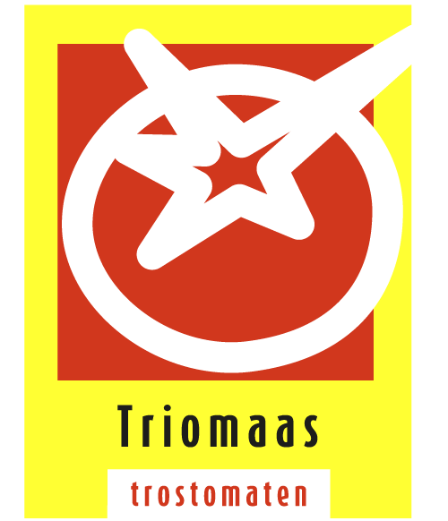 Logo Triomaas 's-Gravenzande B.V.