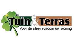 Logo Tuin & Terras Westland BV