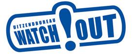 Logo Uitzendbureau Watch Out