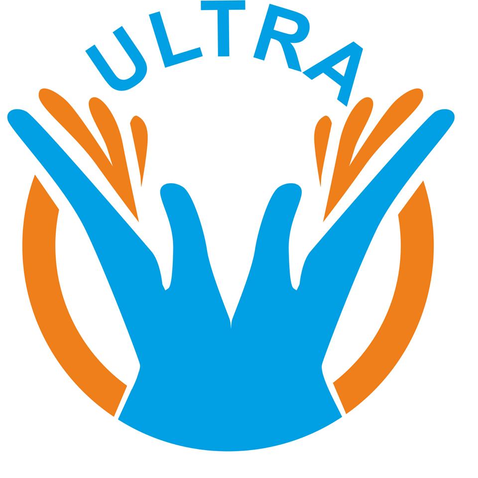 Logo Ultra Personeelsdiensten B.V.