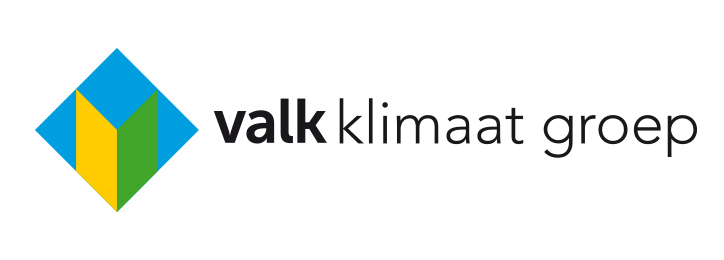 Logo Valk Klimaat Groep