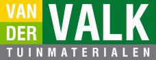 Logo Van der Valk Tuinmaterialen