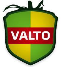 Logo Valto