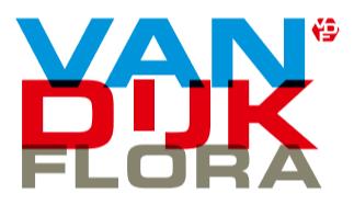 Logo Van Dijk Flora B.V.