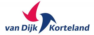 Logo Van Dijk en Korteland