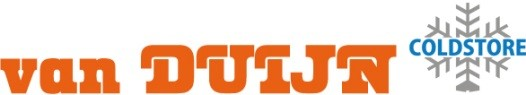 Logo Van Duijn Coldstore B.V.
