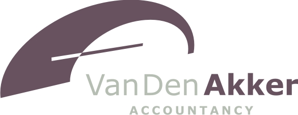 Logo Van den Akker Accountancy
