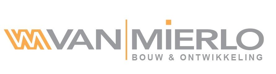 Logo van Mierlo Bouw & Ontwikkeling