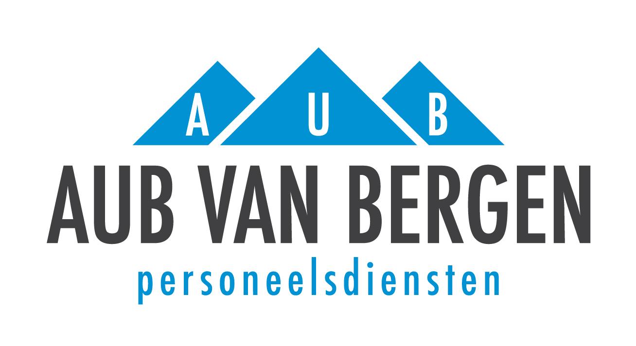 Logo Van Bergen Personeelsdiensten