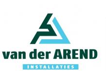 Logo Van der Arend Installaties