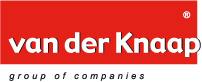 Logo Van der Knaap Groep