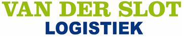 Logo Van der Slot Logistiek BV