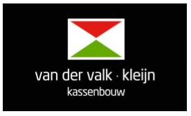 Logo Van der Valk Kleijn