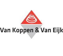 Logo Van Koppen & Van Eijk