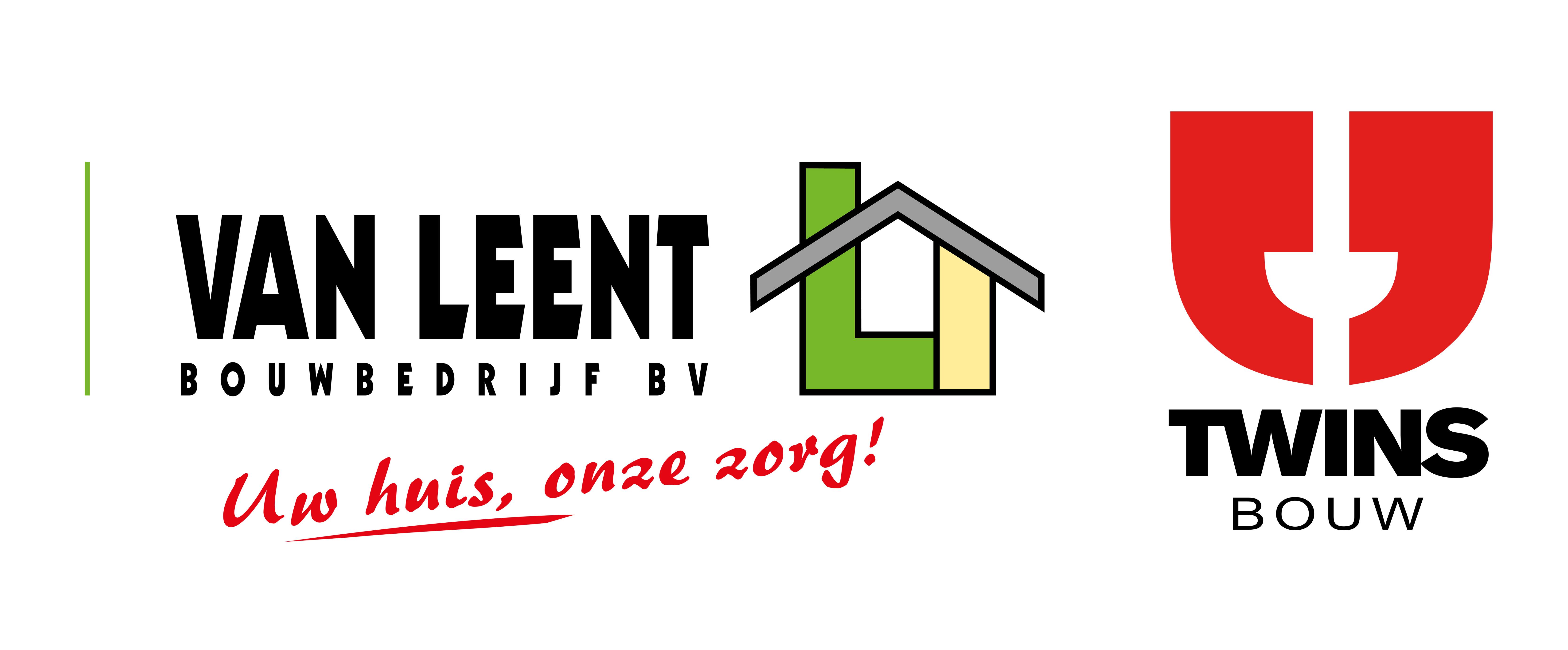 Logo Van Leent - Twins Groep